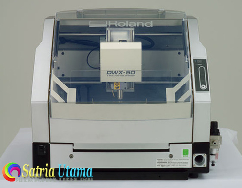 Buy Roland DWX-50 5-Axis Dental Milling Machine