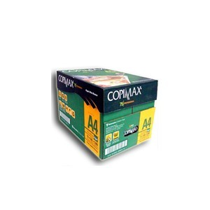 Buy Copimax A4 70/75/80 Gsm Copy paper
