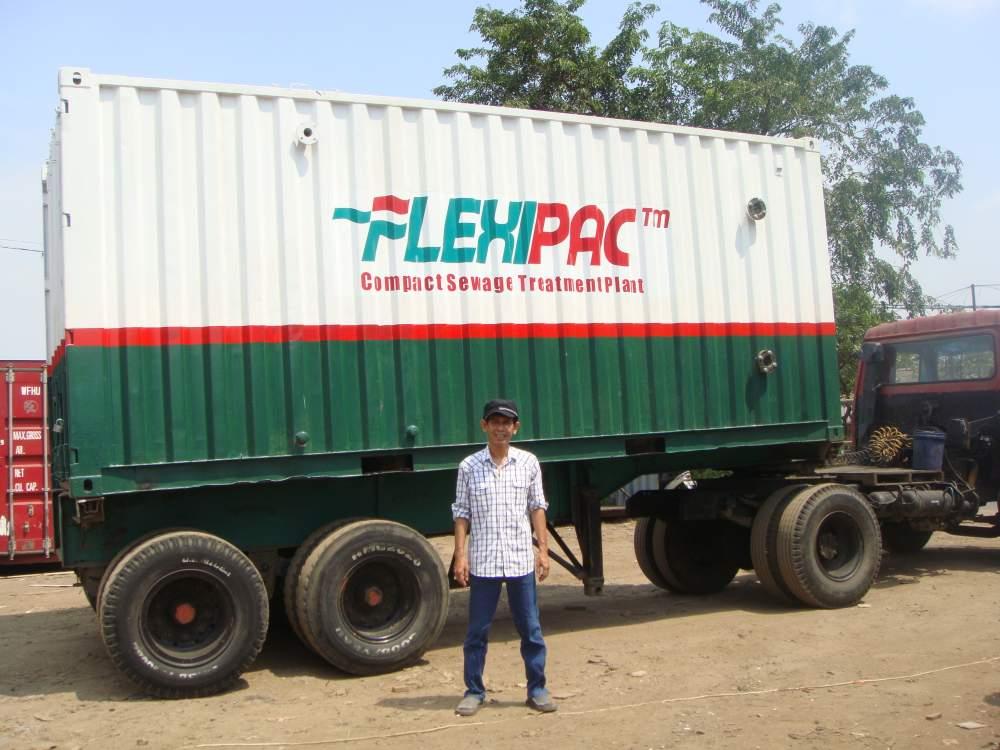 Buy FLEXIPAC-NR