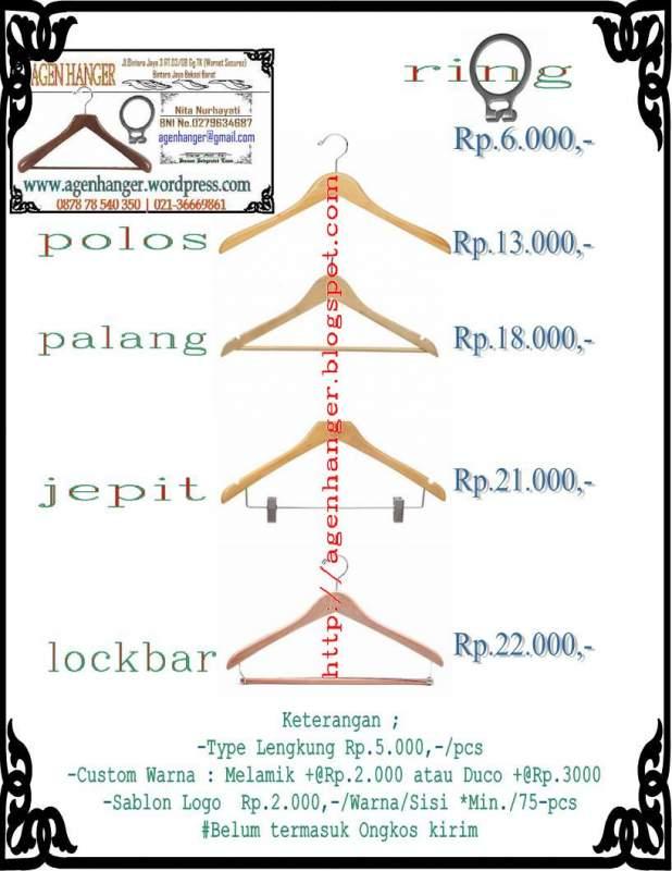 Buy Wooden Hangers