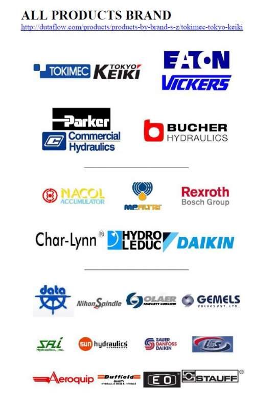Buy Hydraulic Motor, Pumps, Valves
