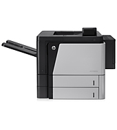 Buy HP LaserJet Enterprise M806dn Printer