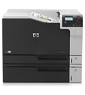 Buy HP Color LaserJet Enterprise M750n Printer