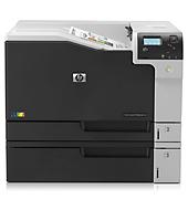 Buy HP Color LaserJet Enterprise M750n Printer