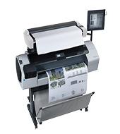 Buy HP Designjet T1200 HD Multifunction Printer