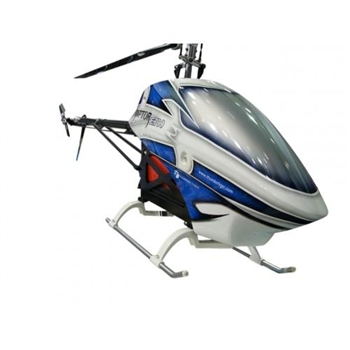 Thunder Tiger Raptor E700 Flybarless Electric Helicopter Kit