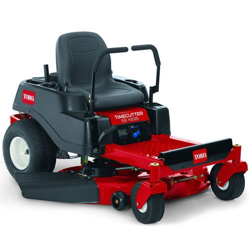 Buy Toro TimeCutter SS4235 (42) 20HP Kawasaki Zero Turn Lawn Mower