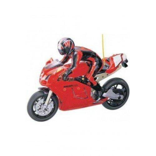 Buy Thunder Tiger Desmosedici 1/5 FM1-E Ducati EP 2.4GHz TTR6528-272A1