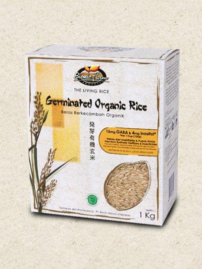 Buy Germinated Organic Farm