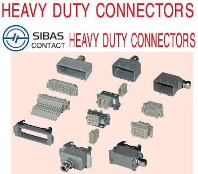 Buy Sibas Electrical Connector