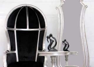 Buy Silver Leaf Furniture