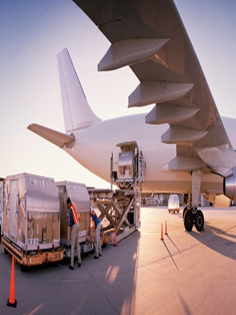 Buy Air Freight Services