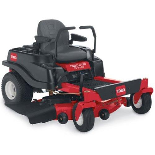 Buy Toro TimeCutter SS5060 (50) 24HP Kawasaki Zero Turn Lawn Mower