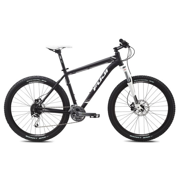 "Buy 2015 - Fuji Nevada 1.3 27.5"" Mountain Bike"