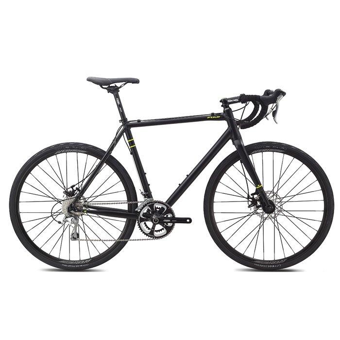 Buy 2015 - Fuji Tread 1.1 Disc Road Bike