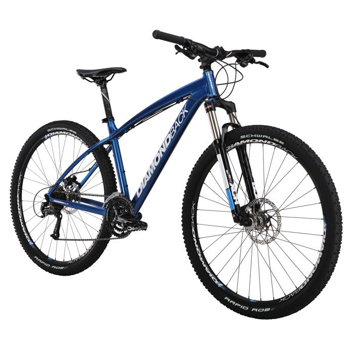 Buy 2015 - Diamondback Overdrive Sport 29er Mountain Bike
