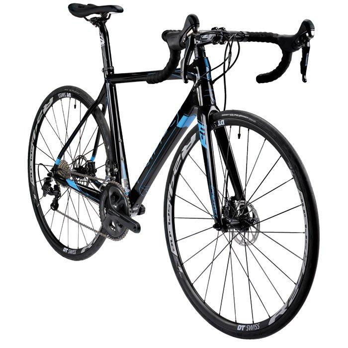 Buy 2015 - Ridley Fenix CR1-D Disc Road Bike