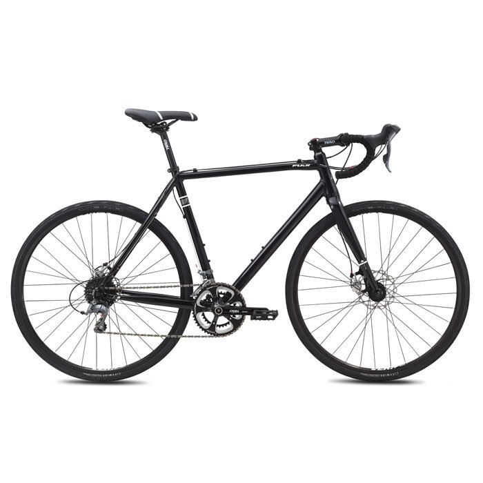 Buy 2015 - Fuji Tread 1.5 Disc Road Bike