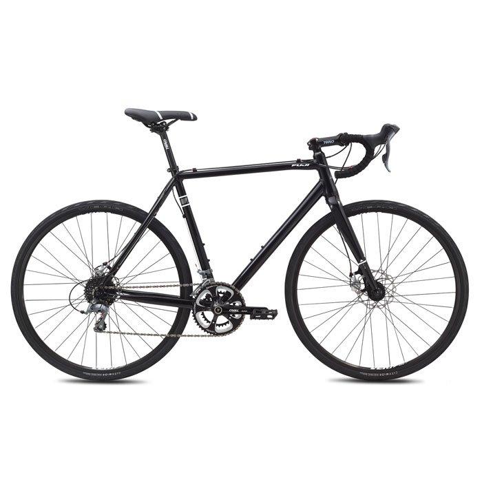 Buy 2015 - Fuji Tread 1.5 Disc Road Bike