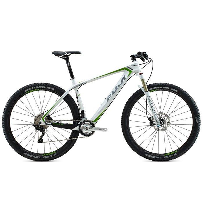 Buy 2015 - Fuji SLM 29 2.1 Disc 29er Mountain Bike