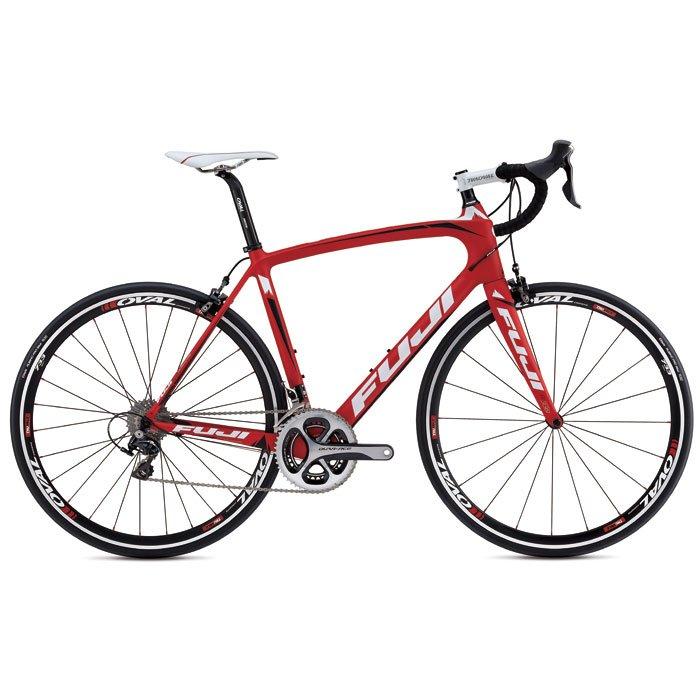 Buy Fuji Gran Fondo 1.1 C Road Bike - 2014