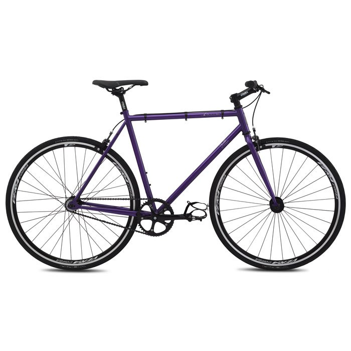 Buy Fuji Declaration Single-Speed City Bike - 2014