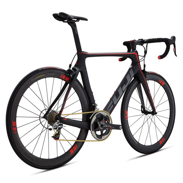 Buy Fuji Transonic SL Road Bike - 2015