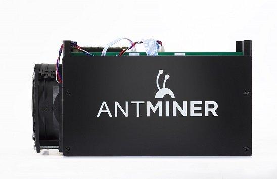 Buy ANTMINER S5