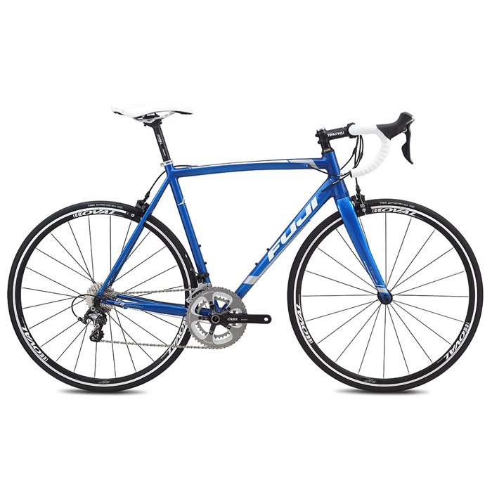 Buy 2015 Fuji Roubaix 1.1 Road Bike