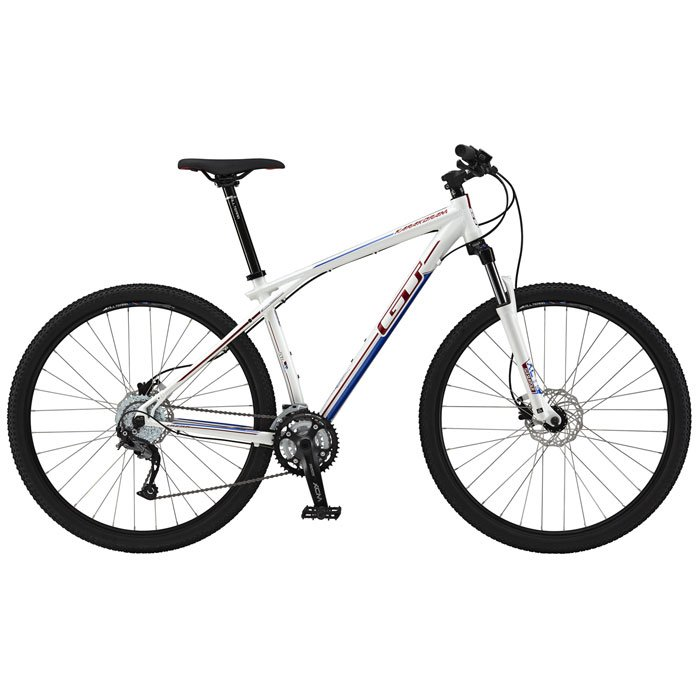 Buy 2015 GT Karakoram Sport 29er Mountain Bike