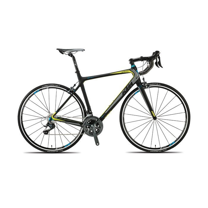 Buy 2015 KTM Revelator 4000 Compact Road Bike