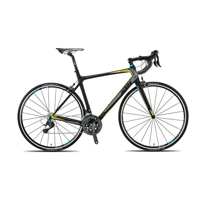 Buy 2015 KTM Revelator 4000 Compact Road Bike