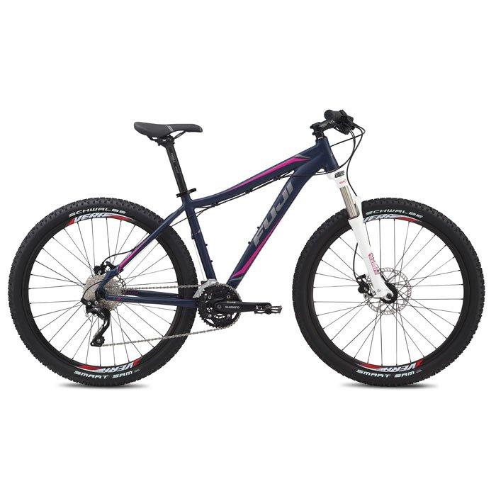 """Buy 2015 Fuji Addy 1.3 27.5"""" Women's Mountain Bike"""