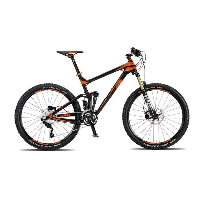 "Buy 2015 KTM Lycan 272 27.5"" Mountain Bike"