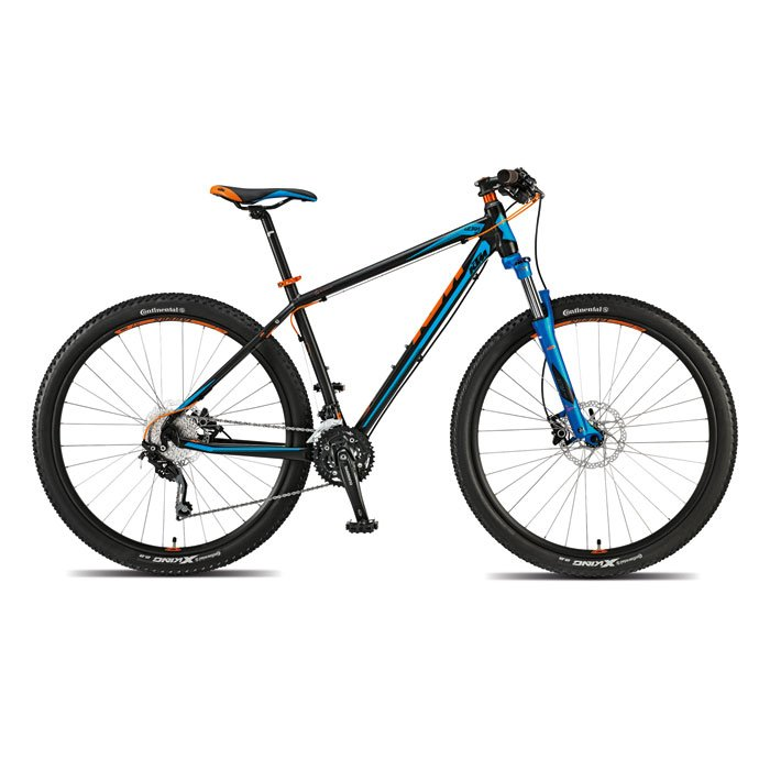 Buy 2015 KTM Ultra Fun 29er Mountain Bike