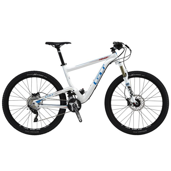 "Buy 2015 GT Helion Expert 27.5"" Mountain Bike"