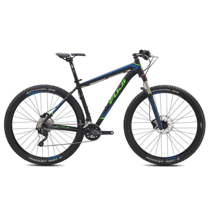 Buy 2015 Fuji Tahoe 1.3 29er Mountain Bike