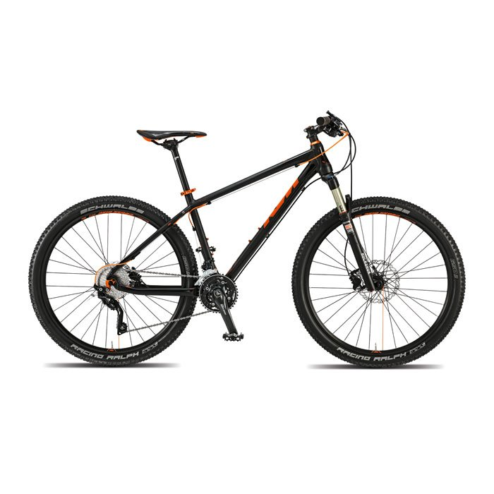 "Buy 2015 KTM Ultra 1964 LTD 27.5"" Mountain Bike"