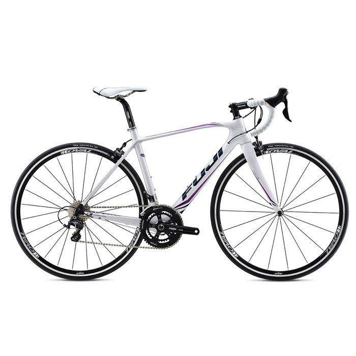 Buy 2015 Fuji Supreme 2.1 Road Bike