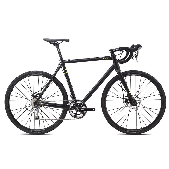 Buy 2015 Fuji Tread 1.1 Disc Road Bike