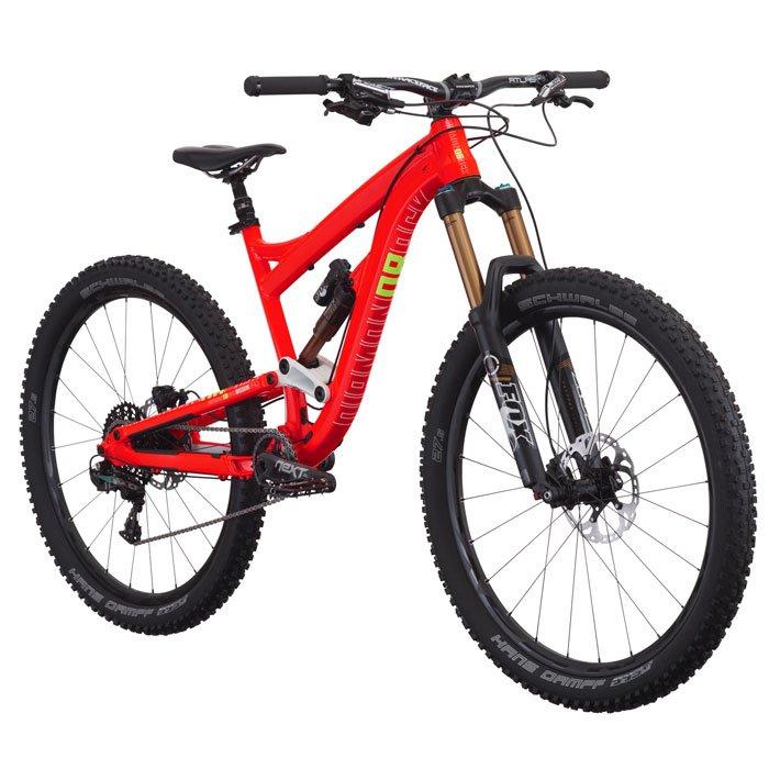 "Buy 2015 Diamondback Mission Pro 27.5"" Mountain Bike"