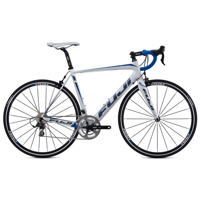 2014 Fuji Altamira 2.5 Road Bike