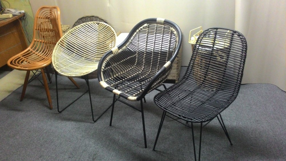 Buy Rattaan furniture