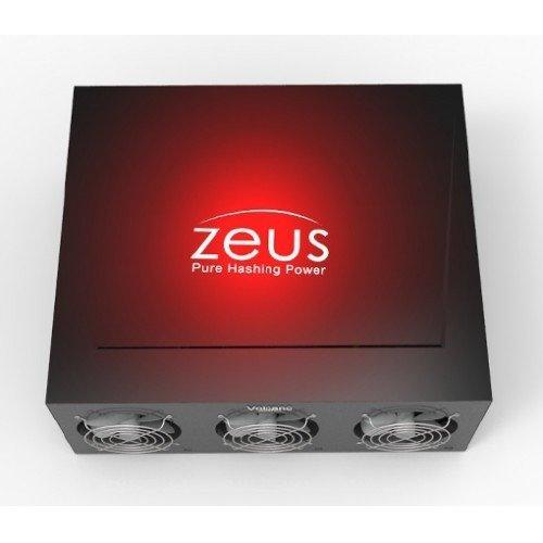 Buy ZeusMiner VOLCANO 300Mh/s @ 1000W