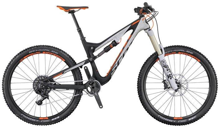 Buy Mountain Bike2016 Scott Genius LT 710 2016