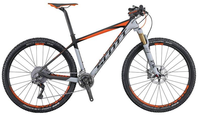 Buy Mountain Bike Scott Scale 700 Premium 2016