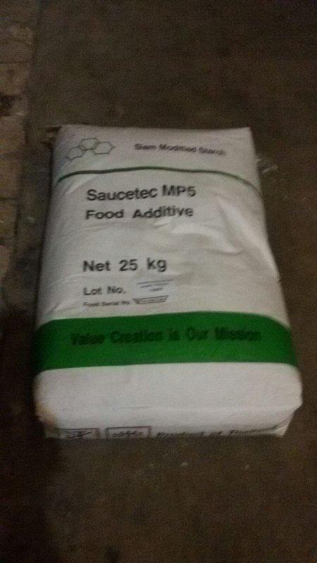 Buy Saucetec mp5