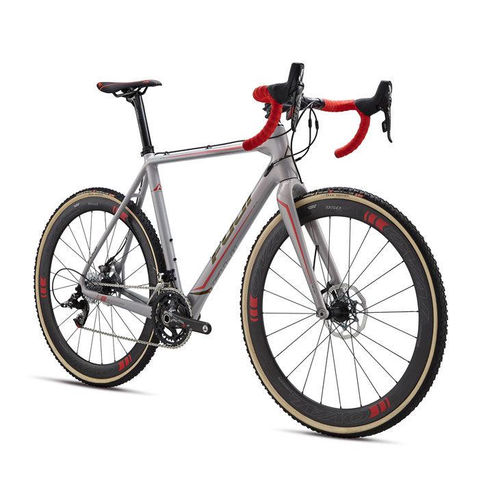 Buy Cyclocross Bike 2016 Fuji Altamira CX 1.1