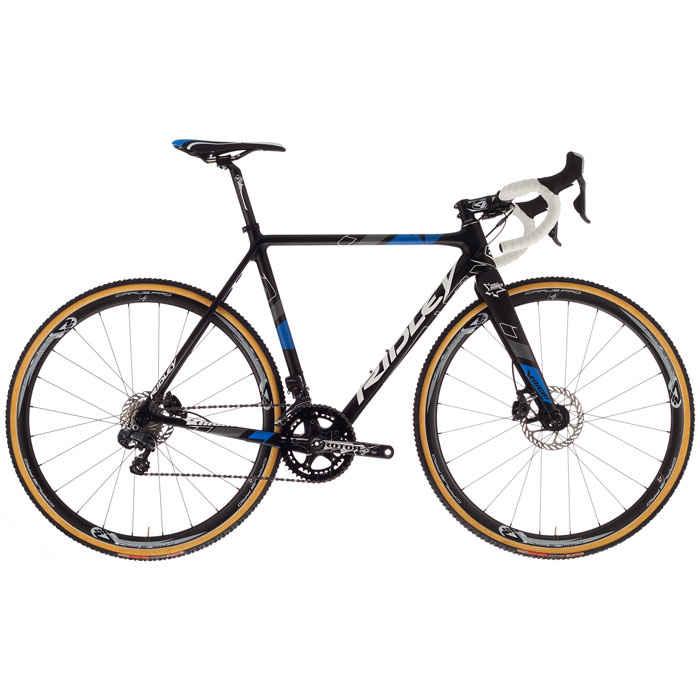 Buy Cyclocross Bike 2015 Ridley X-Night 20 Disc