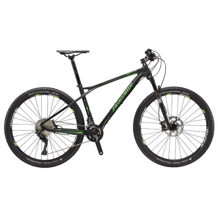 Buy Mountain Bike 2016 GT Zaskar Carbon Expert 27.5""